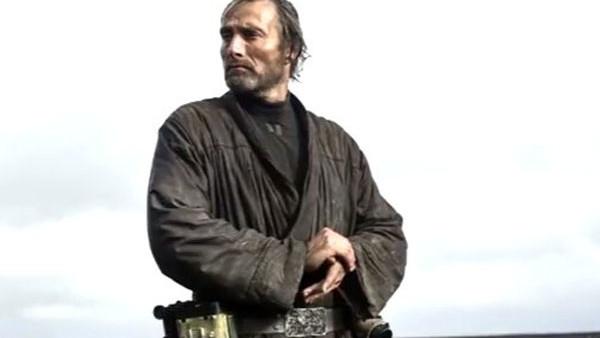 Rogue One Mads Mikkelsen