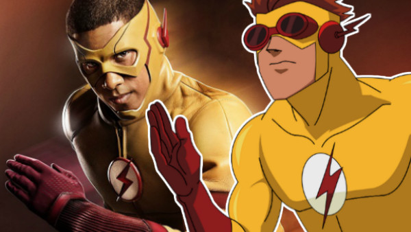 The Flash Season 3: 10 Things You Need To Know About Kid Flash