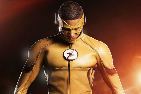 Now that Kid Flash has arrived, is he here to stay?