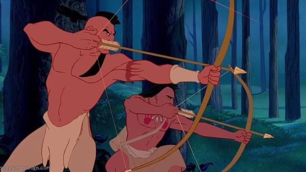 Mulan Robin Hood A Definitive Ranking Of The Top 5 Best Disney Archers 545218