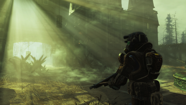 Fallout 4: 10 Most Expansive Mods You Must Download