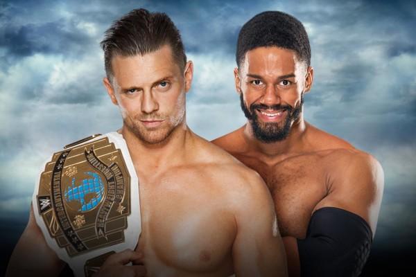 The New Day vs. The Wyatt Family