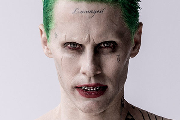 How did Jared Leto insanely prepare for his role as 'The Joker'?