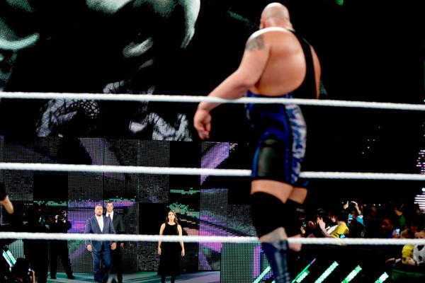 Big Show Authority Survivor Series 2013