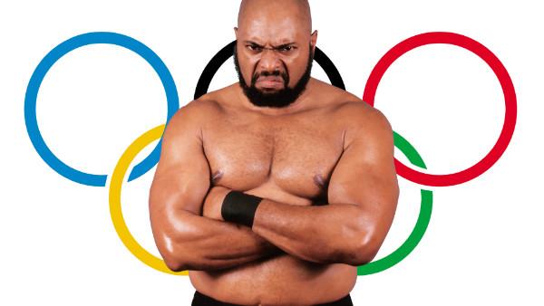 Bad News Brown Olympics