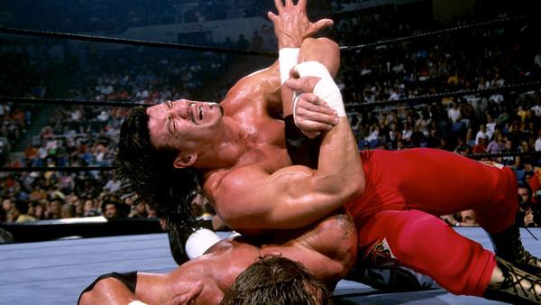 Brock Lesnar The Rock