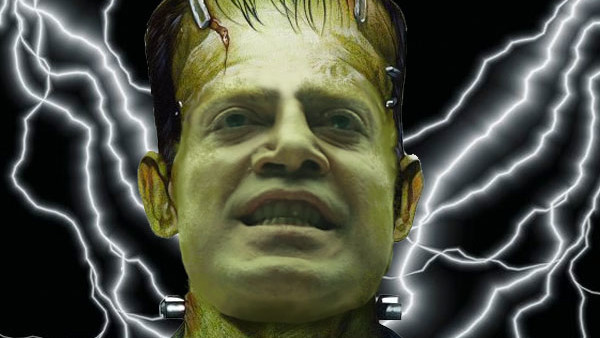 Will Javier Bardem Rise As Frankenstein's Monster?