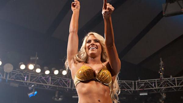 Kelly Kelly WWE