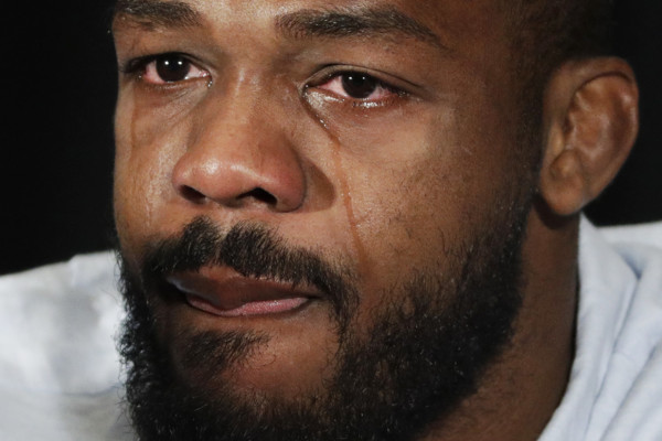 Jon Jones UFC 200