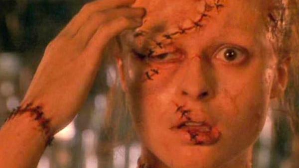 Helena Bonham Carter Frankenstein