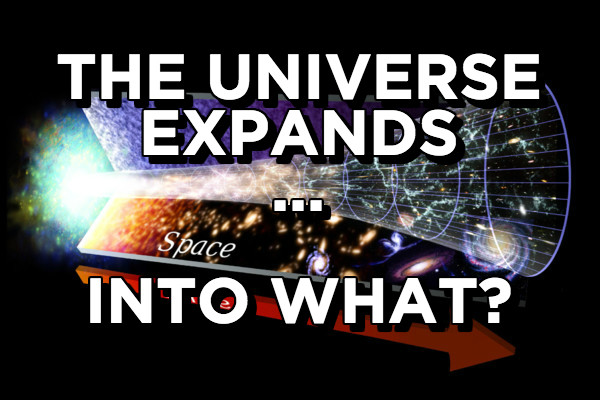 8 Mind-Bending Unanswered Questions About The Univ...