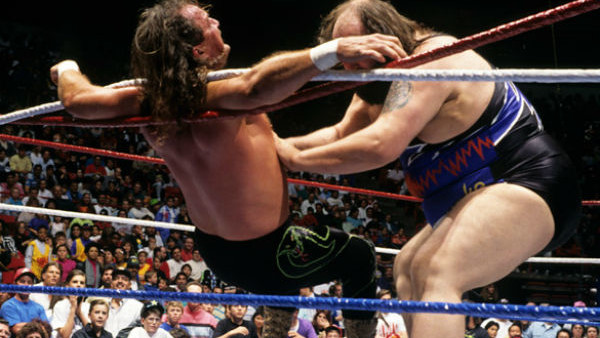 10 Most Underrated Super Heavyweights In WWE History – Page 11