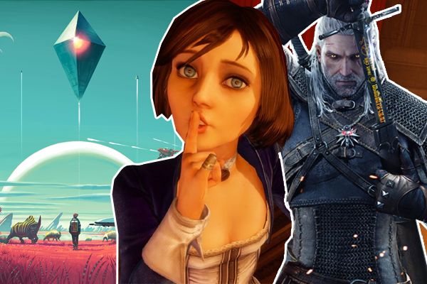 12 Video Games That Drastically Changed Between Reveal And Release