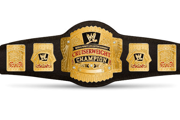 Spoiler: Another WWE RAW Brand Title Confirmed