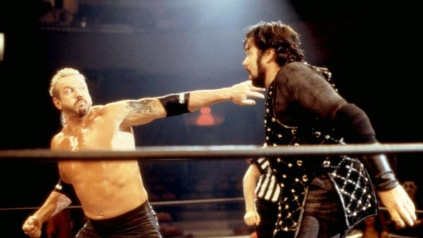 8 Things You Didn't Know About Ready To Rumble – Page 6
