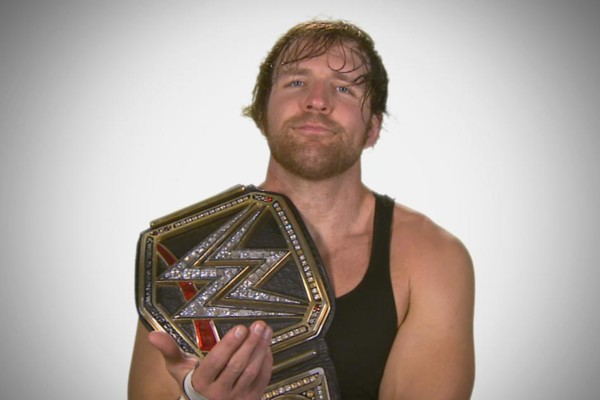 Asylum For Nerds 10 Things I Hate About 10 Things I Hate: 10 Things I Hate About WWE Champion Dean Ambrose