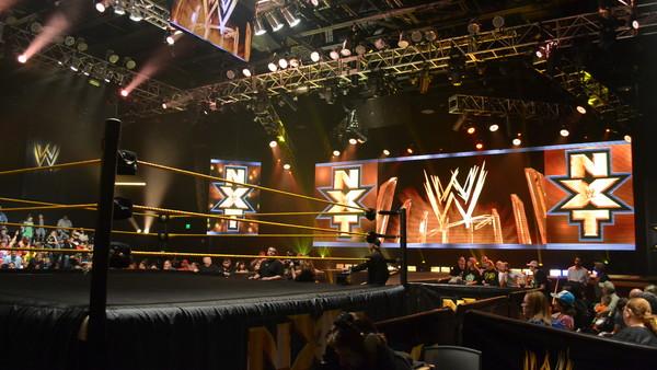 NXT Full Sail