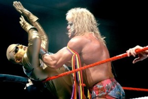 Warrior Goldust I