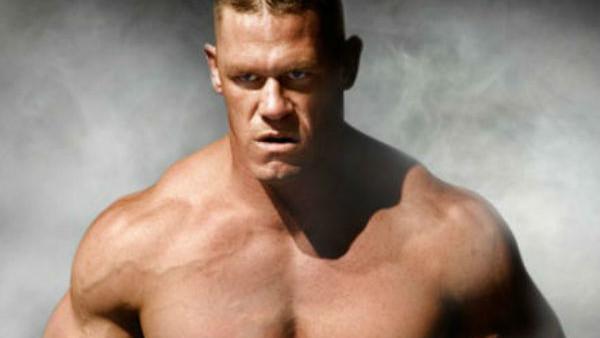 John Cena Heel Turn