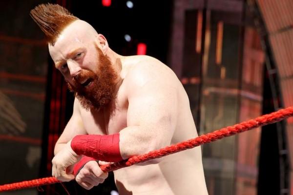 Sheamus To Star In New WWE Studios Movie