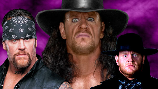 Watch WWE The Best Of The Undertaker Match