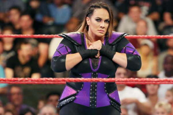 10 Best Wwe Women Wrestlers Of 2016  Page 3-2147
