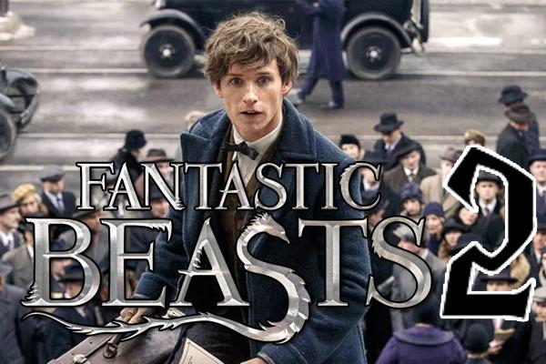 Fantastic Beasts Sequel