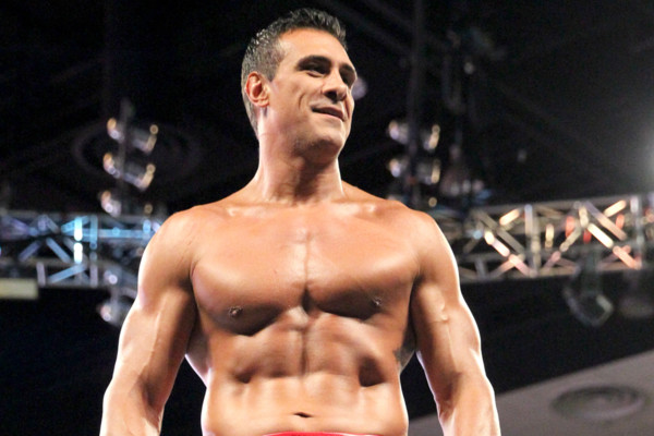 Alberto Del Rio Reportedly Finished With WWE