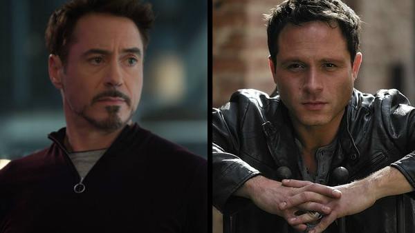 Robert Downey Jr  & True Detective's Nic Pizzolatto Teaming