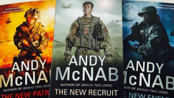 Andy McNab