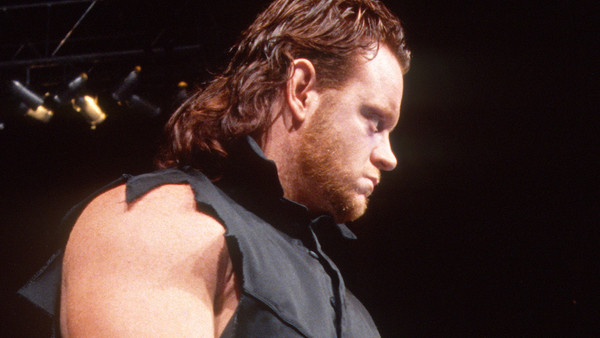 WWE Quiz: How Well Do You Remember The Undertaker's Career?