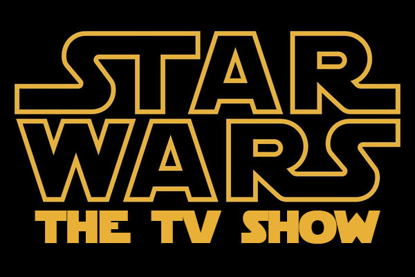 Star Wars TV Show
