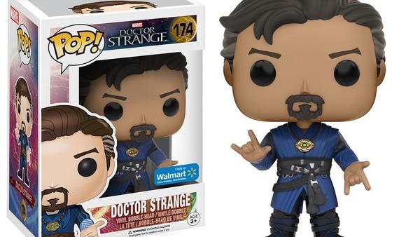 Doctor strange Variant Funko Pop