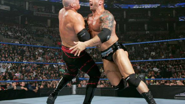 Every WWE Last Man Standing Match Ranked - From Worst To