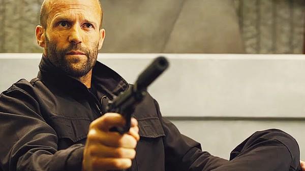 Mechanic Resurrection Jason Statham