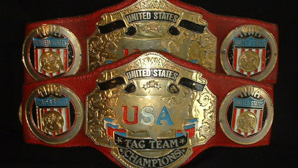 Image result for nwa united states tag team championship