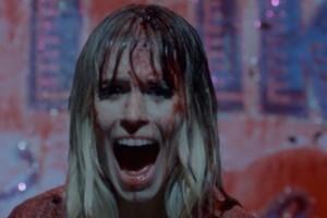 Scream Brooke Carrie