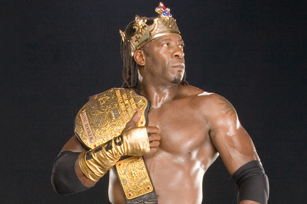 Wwe Booker T Quotes: Former World Champion Wants WWE Return?