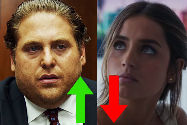 War Dogs Jonah Hill Ana De Armas