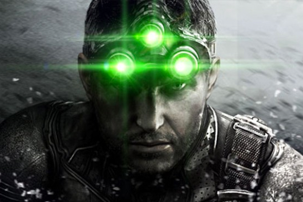 Is there a new Splinter Cell in development?