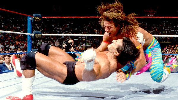 10 Worst WWE SummerSlams Ever - According To Dave Meltzer – Page 10