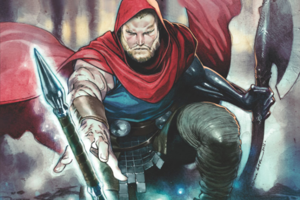 unworthy Thor marvel now