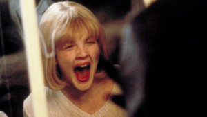 Drew Barrymore Scream