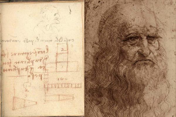 Da Vinci Friction