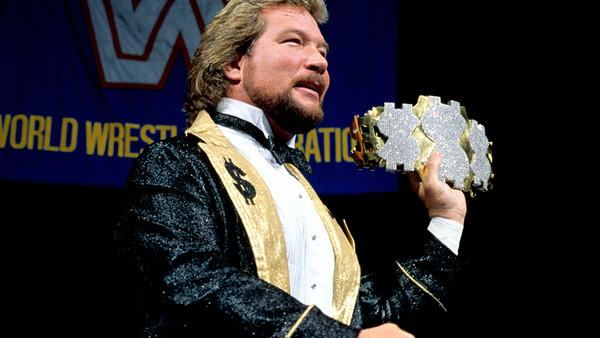 Ted DiBiase Million Dollar Championship