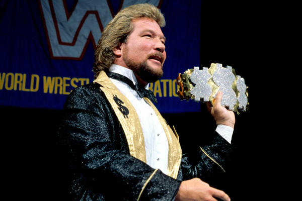 Ted DiBiase Million Dollar Championship