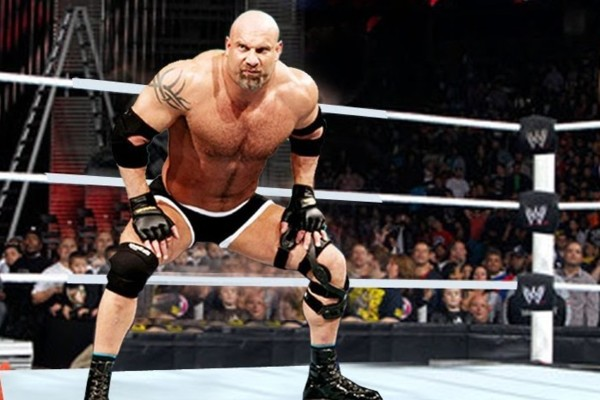 Goldberg WWE return reportedly now in the works
