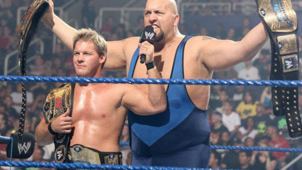Image result for big show tag team partners