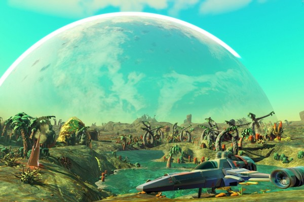 No Man's Sky First Content Update Will Include New Audio Changes