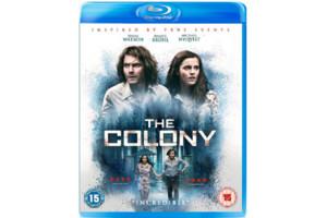 Colony Blu Ray